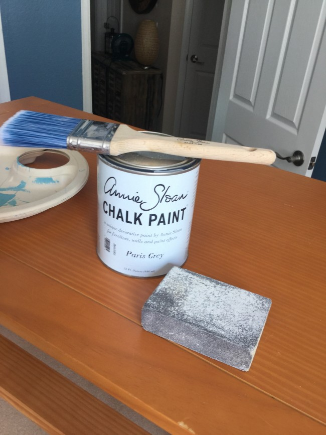 chalk paint furniture diy7 Quick Tips for Chalk Painting Furniture  Diane and Dean DIY