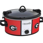 Collegiate Crock Pots